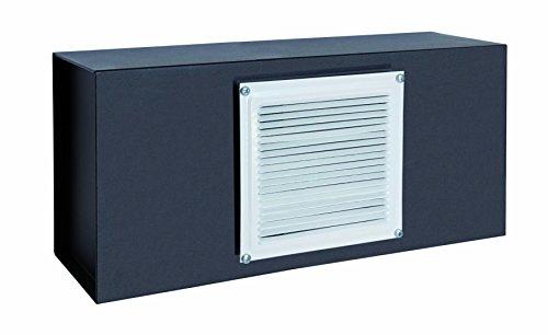 Arregui 13000W-S1 Caja Fuerte camuflada Rejilla ventilación