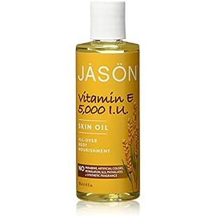 Jason Natural Products Vitamin E Oil 5000 I.U. 120 ml:Eventmanager