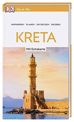 Vis-à-Vis Reiseführer Kreta: mit Extra-Karte zum Herausnehmen