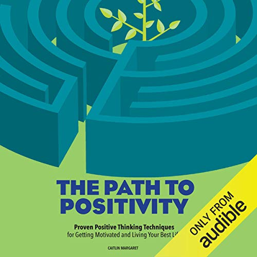 The Path to Positivity  By  cover art