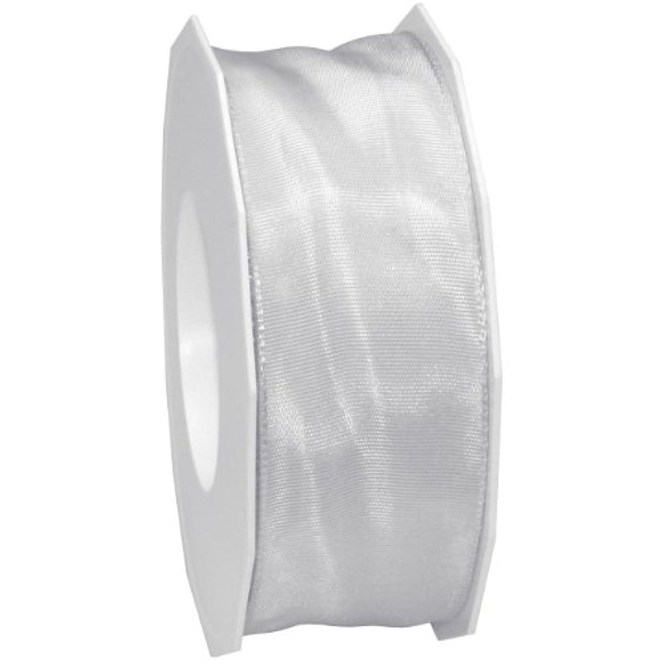 Morex Ribbon Wired Metallic Gleam, 1-1/2