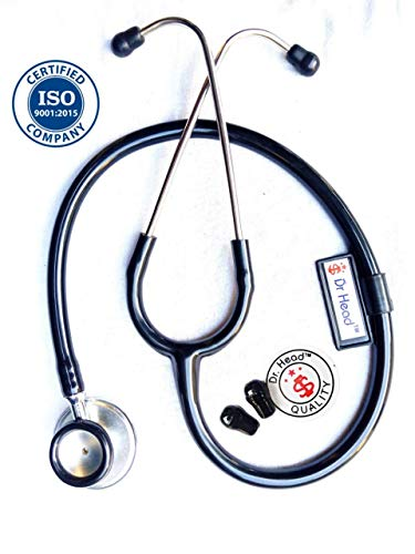 Dr. Head Classic Stethoscope