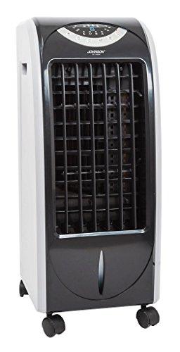 ventilatore a torre johnson Rinfrescatore d'Aria Potenza 65W capacità 6 L
