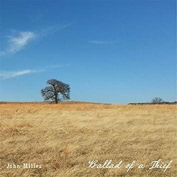Ballad of a Thief