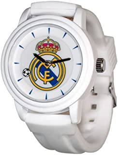 real madrid logo watches
