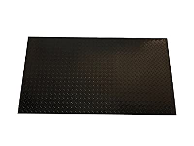 Resilia - Diamond Plate Runners