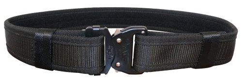Fusion Cinturón de patrulla de 5.00 cm sin lazo y hebilla Raptor-Alum