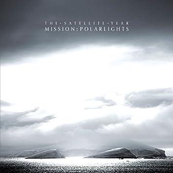 Mission: Polarlights