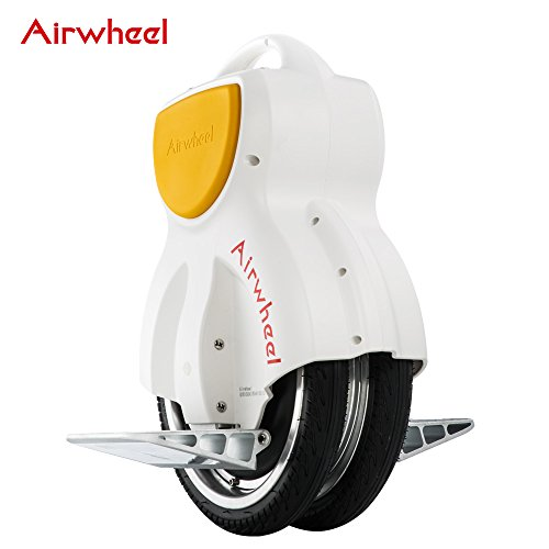 E-Einrad Airwheel Q1 gyroroue Rad Bild 6*