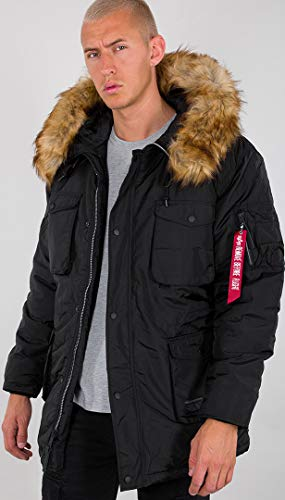 Alpha Industries Mountain III Jacke 3XL
