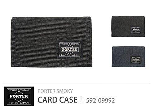 PORTER(ポーター)『SMOKYカードケース』