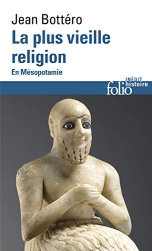 La plus vieille religion