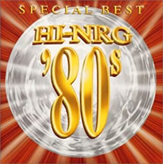 Super Eurobeat Presents Hi-NRG '80s, Special Best