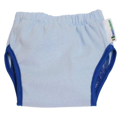 Best Bottom Training Pants, Blueberry, Medium