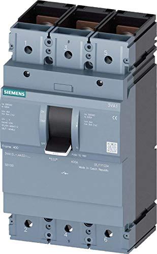 Siemens Indus.Sector Interruptor de carga 3VA1340-1AA32-0AA0