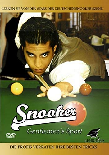 Snooker - Gentlemen's Sport
