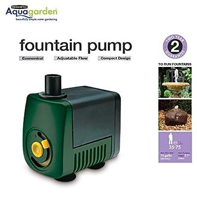 Aquagarden Pennington Universal Fountain Pump