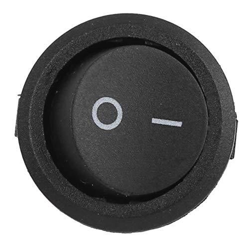Interruptor de eje de balancín, artículo fino de los interruptores de eje de balancín del barco de la producción para la fábrica