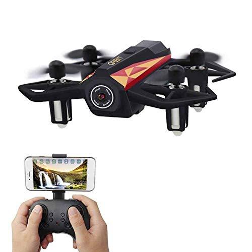 L@LILI Mini Drohne Mit 720 P HD WiFi 5G Kamera FPV Live Video Und GPS Rückkehr Home Funktion RC Quadcopter Für Anfänger Erwachsene Kinder Mit Höhe Halten, Headless Modus,