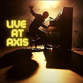 Live at Axis
