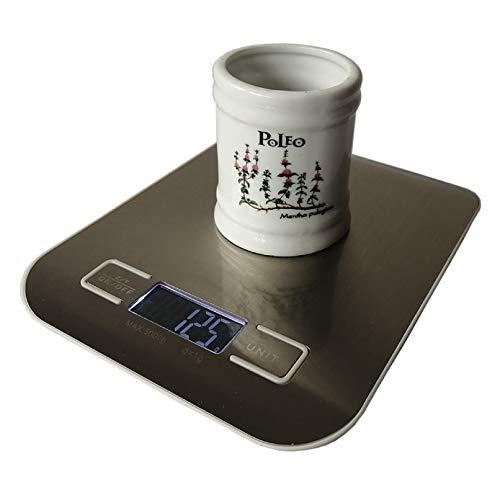 bascula digital gramera para cocina fabricante CHIC-FANTASY