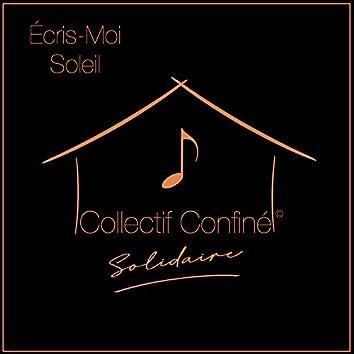 ÉCRIS-MOI SOLEIL