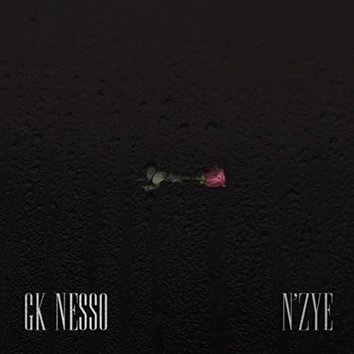 Gk Nesso feat. N'zye
