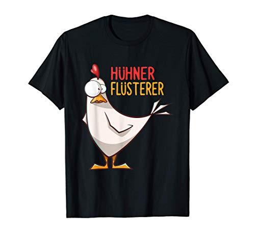 Hühner Flüsterer T-Shirt