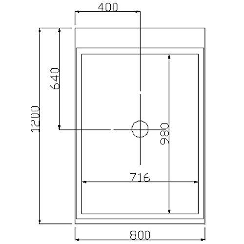 Home Deluxe Design M Duschtempel, inkl. Dampfdusche - 7