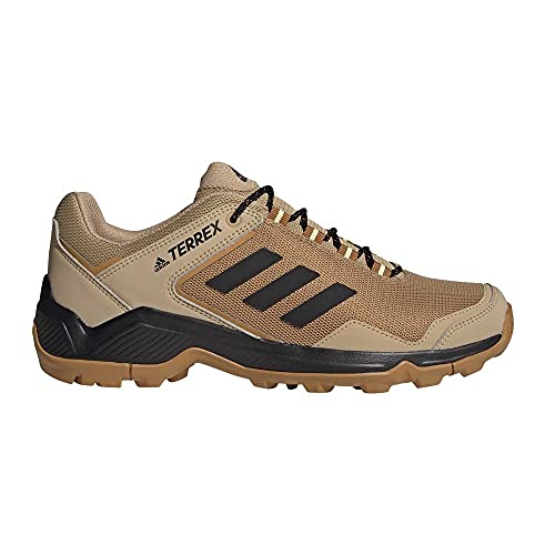 adidas Terrex EASTRAIL, Zapatillas de Senderismo Hombre, TONBEI/NEGBÁS/Mesa, 42 2/3 EU