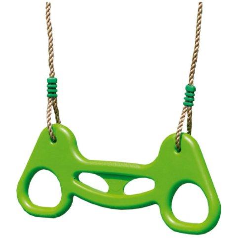 Trigano Schaukeltrapez Kunststoff Zubehör für Schaukel grün, J-480