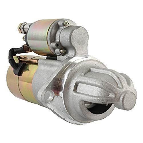 DB Electrical SDR0392 New PMGR Starter for Mercrusier Inboard 215 225 228 230 250 255 260 2270 325 330 10057 10059 10059SP ST59 ST59HD ST91 STM59HD 30120 30121 30454 30456 L26925230A 10455600 10455601