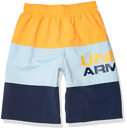 Under Armour Jungen Fashion Badehose -  Orange -  Klein