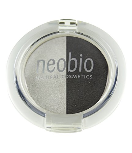 Neobio Sombra Ojos Duo 03 Smokey Night Neobio 500 g