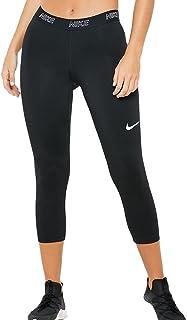 Nike Women Women's Nike Victory Baselayer Capri Tight