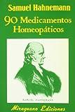 90 Medicamentos Homeopáticos (Medicinas Blandas)