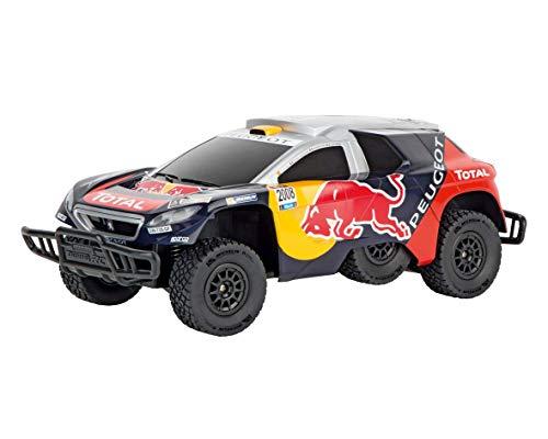 Carrera - 370162106 - Peugeot 08 DKR 16 - Red Bull