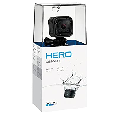 GoPro Camera CHDNH-A13 HD Sports & Action Video Camera, Black from GoPro Camera