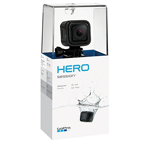 GoPro HERO Session Waterproof Digital Action