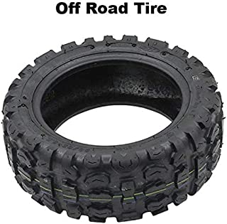 UberScoot/Evo 11'' Dirt Tire (90/65-6.5)