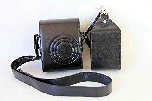 Zakao - Funda protectora para cámara de fotos Fujifilm Fuji Instax Mini...