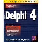 Delphi 4 (Le programmeur)