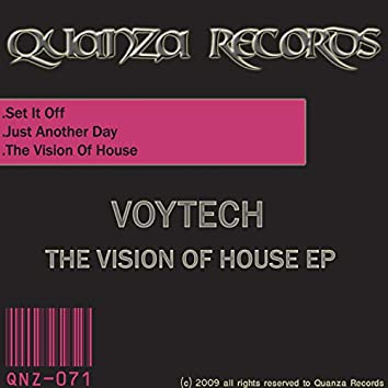 The Vision Of House EP