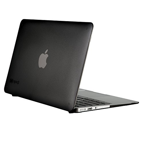 Speck SeeThru Macbook Air - Onyx Black Matte