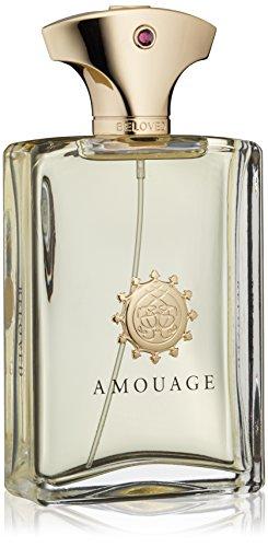 Amouage Beloved Man Eau de Parfum, 100 ml