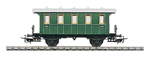 Märklin Start up 4039 - Personenwagen, Spur  H0