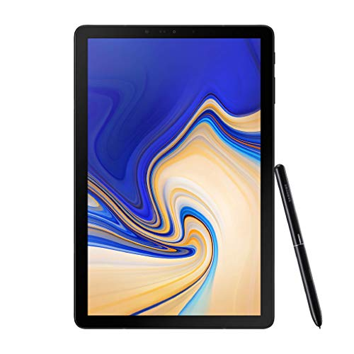 Samsung Galaxy Tab S4 Tablet, 10.5, 64 GB Espandibili, WIFI, Nero...