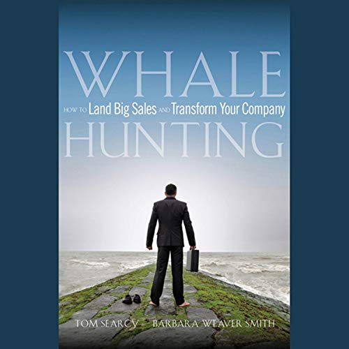 Whale Hunting cover art