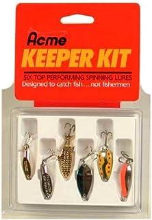 acme Keeper Tackle Kit