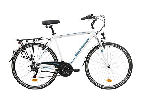 F.lli Schiano Voyager Bicicleta Trekking, Men